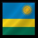 rwanda Png Icon