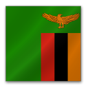 zambia Png Icon
