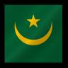 mauritania large png icon