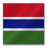 gambia large png icon