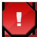 error Png Icon