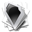 research Png Icon