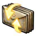 Ancient Legend Icon 05 Png Icon