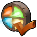 Ancient Legend Icon 12 png icon
