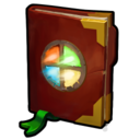 Ancient Legend Icon 13 Png Icon