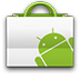 androidmarket Png Icon