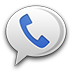 googlevoice Png Icon