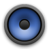 music player Png Icon