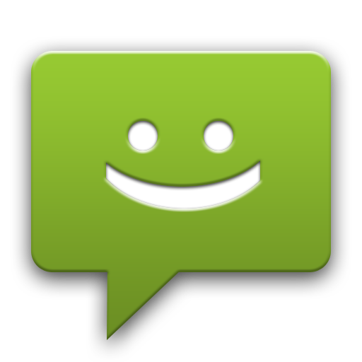 messager large png icon