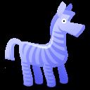 zebra png icon