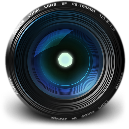 aperture large png icon
