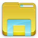 explorer Png Icon