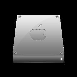 hard drive