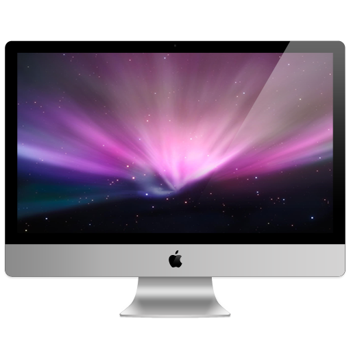 imac Icons, free imac icon download, Iconhot.com