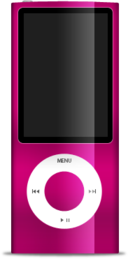 magenta Png Icon