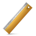 ruler png icon