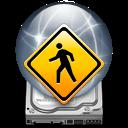 Public iDisk Alt Png Icon
