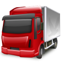 camion Png Icon