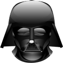 darth Png Icon