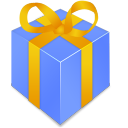 gift Png Icon