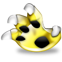 growl Png Icon