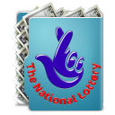 lottery Png Icon