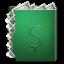 dollar large png icon