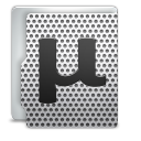 metal Png Icon