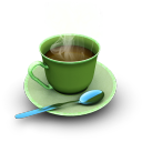 coffee Png Icon