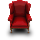 couch Png Icon