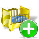 cradle Png Icon