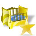 cradle fav Png Icon