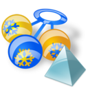 rattle level Png Icon