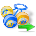 rattle next Png Icon
