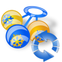 rattle refresh Png Icon