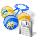 rattle save Png Icon