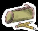 pencilcase Png Icon