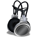 casque Png Icon