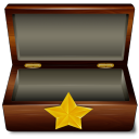 favoris'Box Png Icon