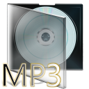 Fichier MP 3 Box Png Icon