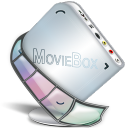 Vid'o Box Png Icon