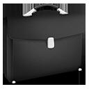 briefcase Png Icon