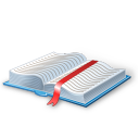 book Png Icon