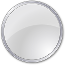 Circle Grey Png Icon