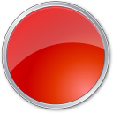 Circle Red Png Icon