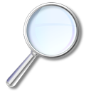 magnifier Png Icon