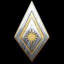 lieutenant Png Icon