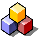 block Png Icon
