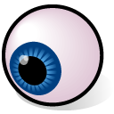 eyeball Png Icon