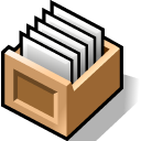 BeOS Query Png Icon